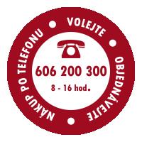 NÁKUP PO TELEFONU - TEKUTÁ GUMA