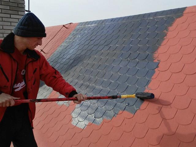 Renovace šindelové střechy - jak na to?